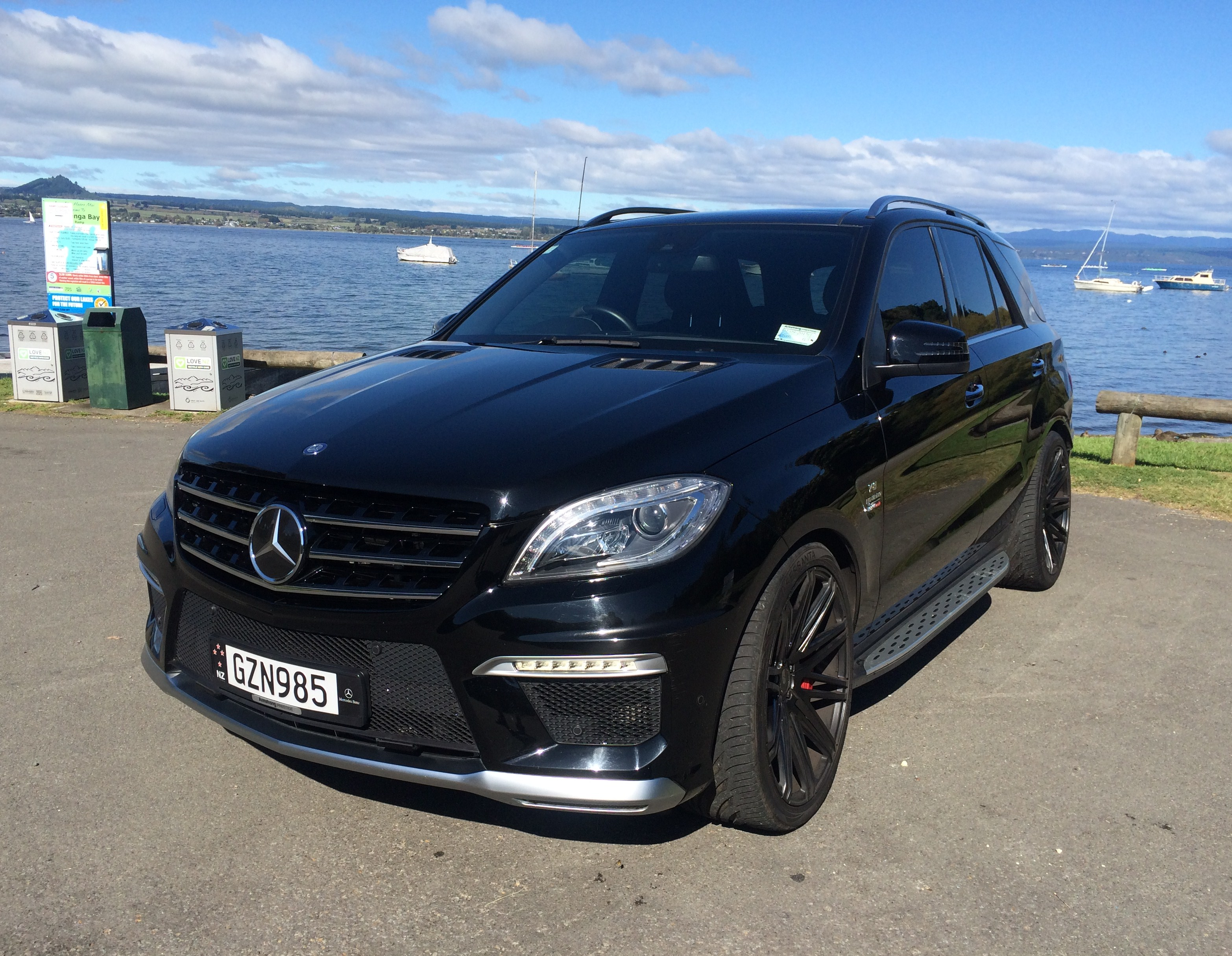 mercedes ml63 amg w166 renntech mercedes performance upgrade by power torque ltd taupo new. Black Bedroom Furniture Sets. Home Design Ideas