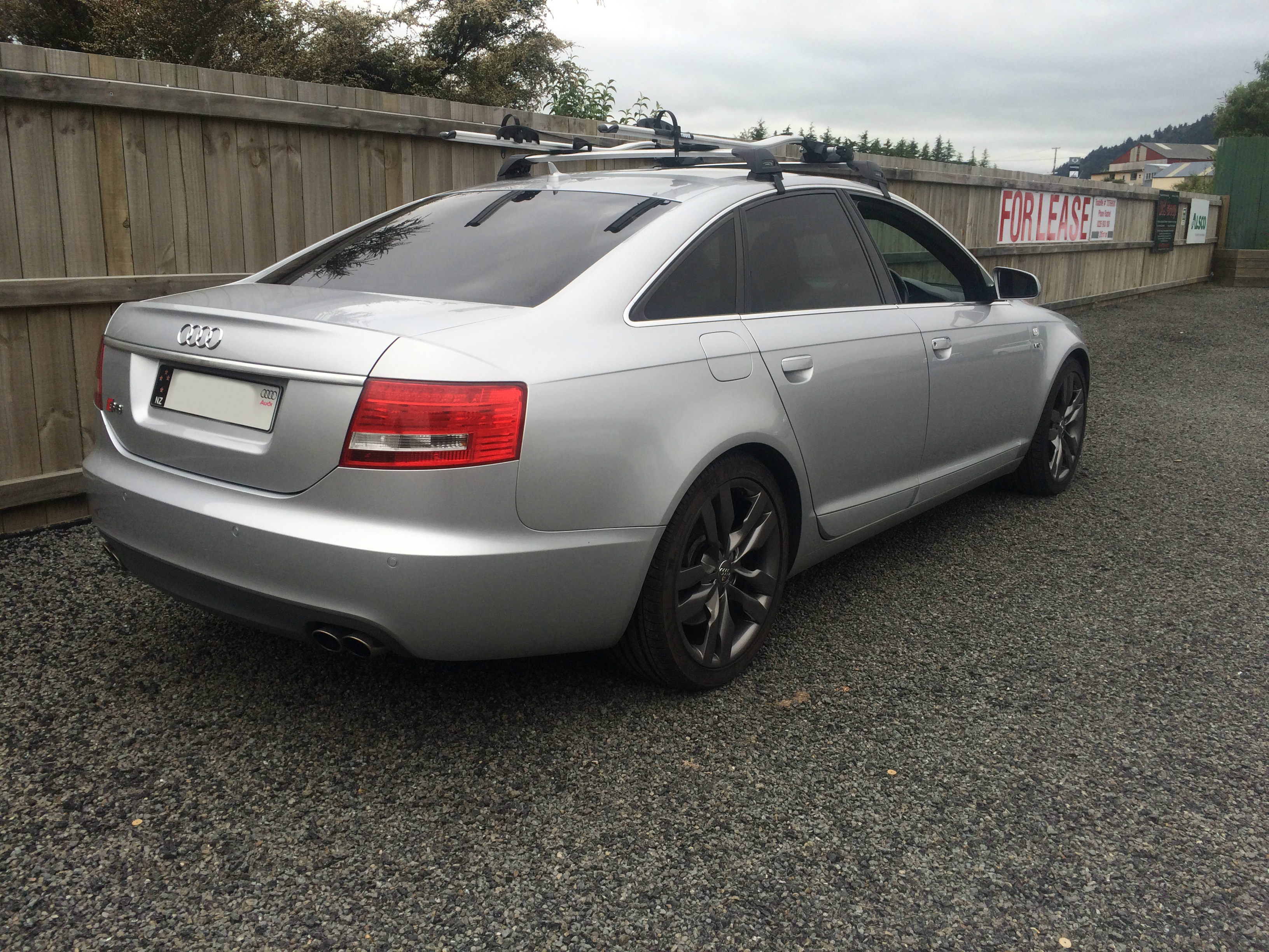 Audi S Ltr V ECU Tuning Performance By Power Torque NZ - V10 audi s6