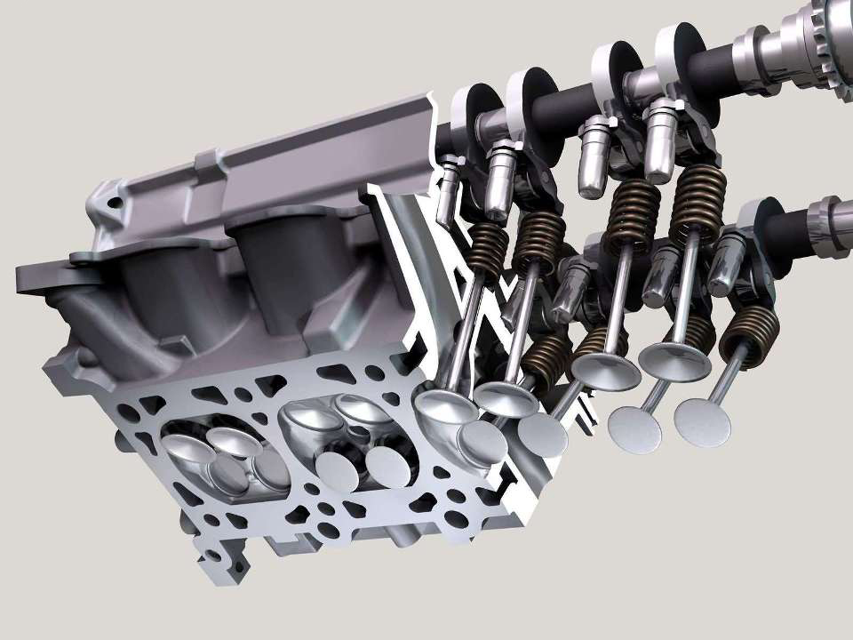 Mercedes-Benz AMG, M156 Camshaft's by Power Torque Ltd, Proving the